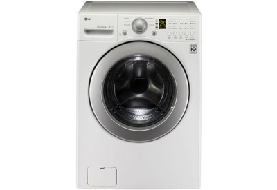 LG - WM2240CW  - Front Load Washing Machines