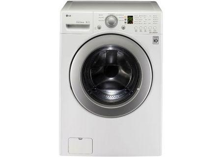 LG - WM2240CW  - Front Load Washing Machines