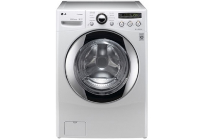 LG - WM2550HWCA  - Front Load Washing Machines