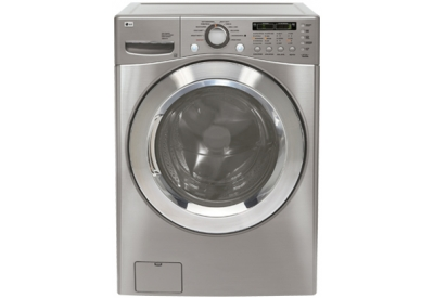 LG - WM2701HV - Front Load Washers