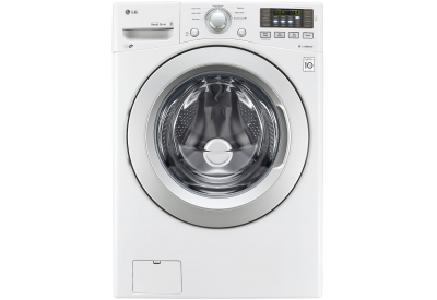 LG - WM3170CW - Front Load Washers