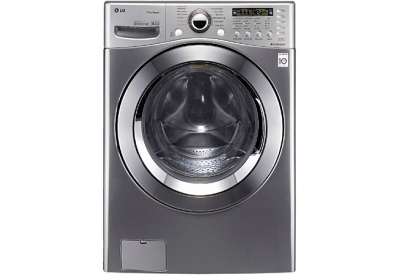 LG - WM3360HVCA - Front Load Washers