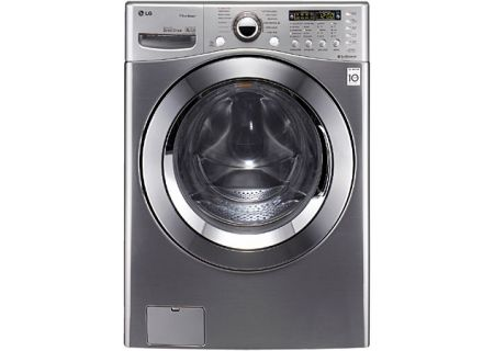 LG - WM3360HVCA - Front Load Washing Machines