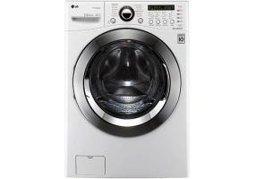LG - WM3360HWCA - Front Loading Washers
