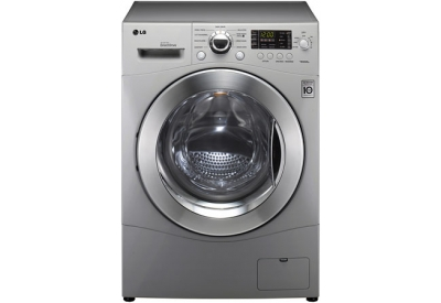 LG - WM3455HS - Washer and Dryer Combo Units