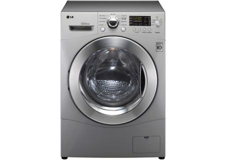 LG - WM3455HS - Washer Dryer Combo Units