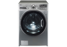 LG - WM3470V - Front Loading Washers