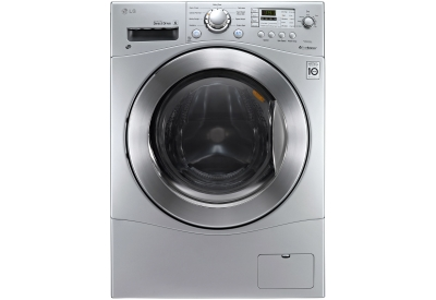 LG - WM3477HS - Washer and Dryer Combo Units