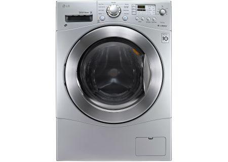 LG - WM3477HS - Washer Dryer Combo Units