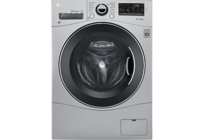 LG - WM3488HS - Washer and Dryer Combo Units