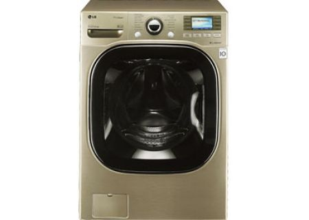 LG - WM3885HCCA - Front Load Washing Machines
