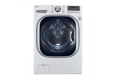 LG - WM3997HWA - Washer and Dryer Combo Units