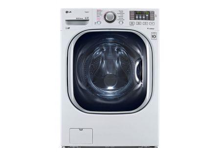 LG - WM4270HWA - Front Load Washing Machines