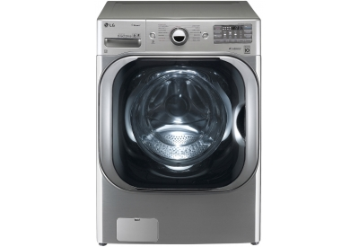 LG - WM8000HVA - Front Load Washing Machines