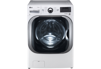 LG - WM8000HW - Front Load Washers