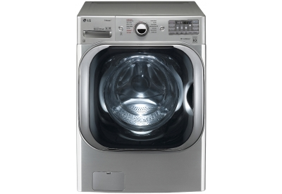 LG - WM8100HVA - Front Load Washing Machines