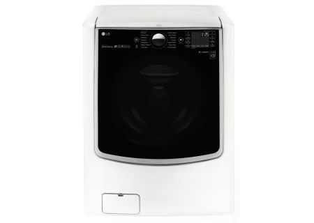 LG - WM9000HWA - Front Load Washing Machines