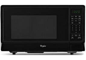 Whirlpool - WMC10511AB - Microwave Ovens & Over the Range Microwave Hoods