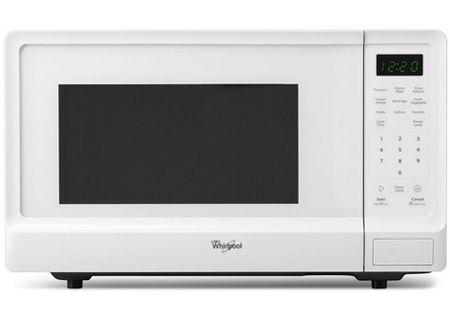 Whirlpool - WMC10511AW - Microwaves