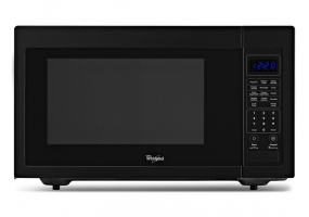 Whirlpool - WMC30516AB - Microwave Ovens & Over the Range Microwave Hoods