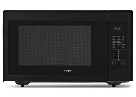 Whirlpool - WMC30516HB - Built-In Microwaves With Trim Kit