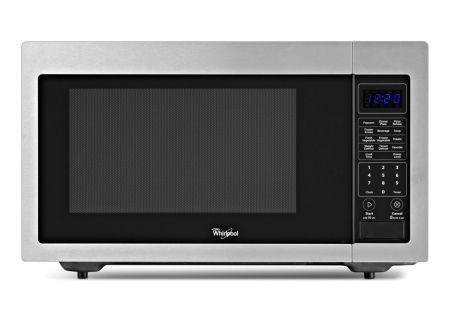 Whirlpool - WMC30516AS - Microwaves