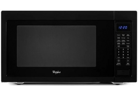 Whirlpool - WMC50522AB - Microwave Ovens & Over the Range Microwave Hoods
