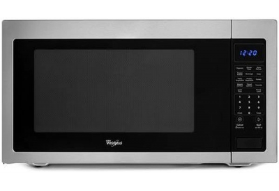 Whirlpool - WMC50522AS - Microwaves