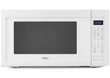 Whirlpool - WMC50522AW - Microwaves