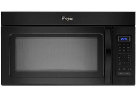 Whirlpool - WMH31017AB - Microwaves