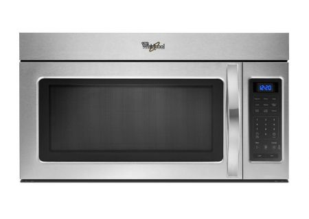 Whirlpool - WMH31017AS - Microwaves
