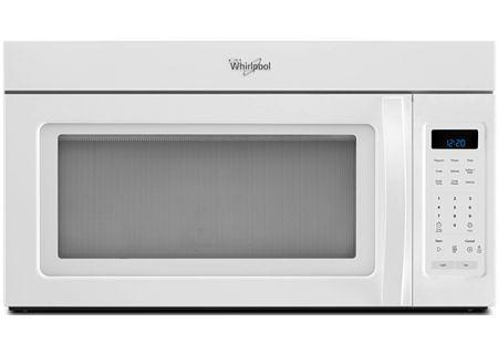 Whirlpool - WMH31017AW - Microwaves