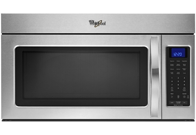 Whirlpool - WMH32517AS - Cooking Products On Sale