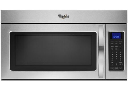 Whirlpool - WMH32517AS - Microwaves