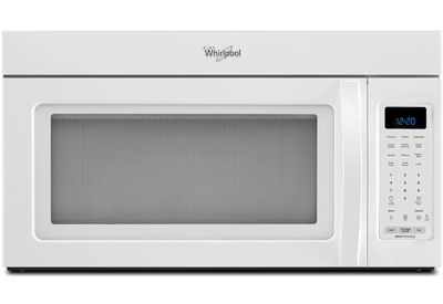 Whirlpool - WMH32517AW - Cooking Products On Sale