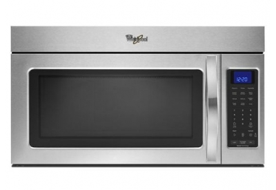 Whirlpool - WMH32519CS - Microwaves