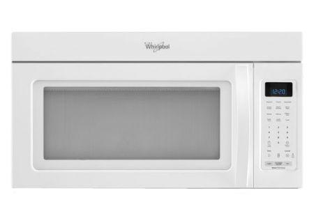 Whirlpool - WMH32519CW - Microwaves