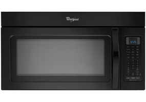 Whirlpool - WMH53520AB - Microwave Ovens & Over the Range Microwave Hoods