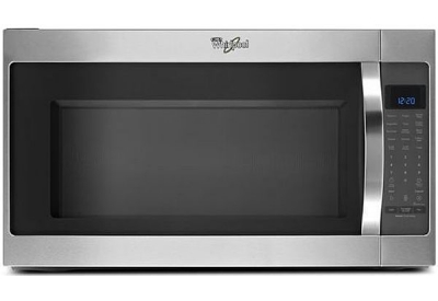 Whirlpool - WMH53520CS - Microwaves