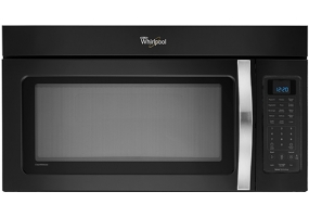 Whirlpool - WMH53520AE - Microwave Ovens & Over the Range Microwave Hoods