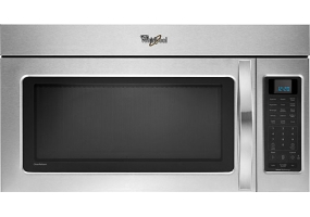Whirlpool - WMH53520AS - Microwave Ovens & Over the Range Microwave Hoods