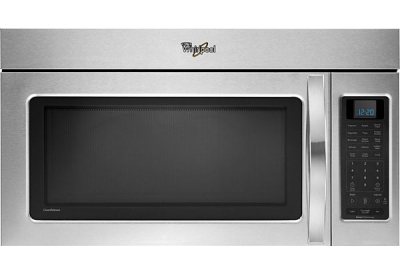 Whirlpool - WMH53520AS - Microwaves