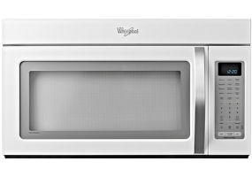 Whirlpool - WMH53520AH - Microwave Ovens & Over the Range Microwave Hoods