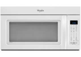 Whirlpool - WMH53520AW - Microwave Ovens & Over the Range Microwave Hoods