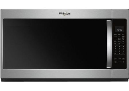 Whirlpool - WMH53521HZ - Over The Range Microwaves