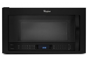 Whirlpool - WMH73521CB - Microwave Ovens & Over the Range Microwave Hoods