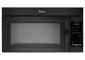 Whirlpool - WMH75520AB - Microwave Ovens & Over the Range Microwave Hoods
