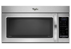 Whirlpool - WMH75520AS - Microwave Ovens & Over the Range Microwave Hoods