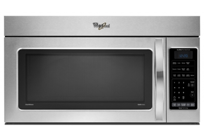 Whirlpool - WMH75520AS - Microwaves