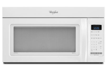 Whirlpool - WMH75520AW - Microwaves